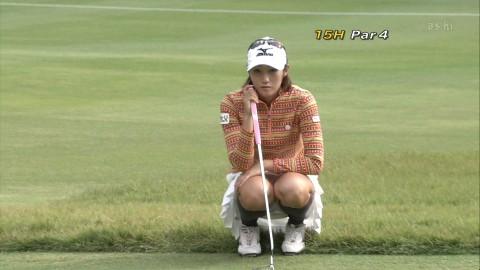 ゴルフよりパンチラ_28