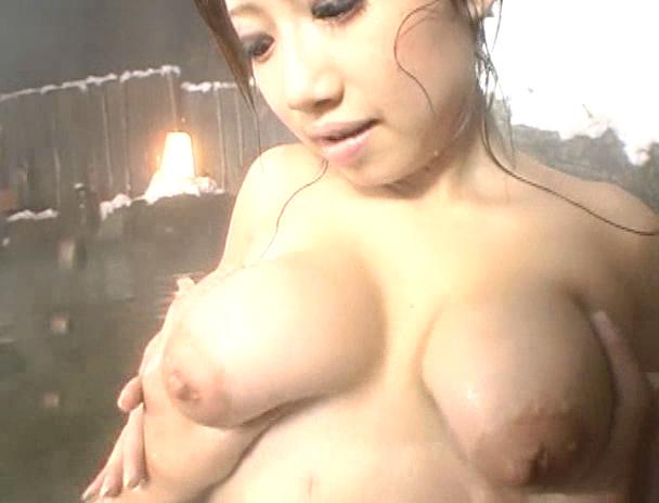 温泉SEX画像52