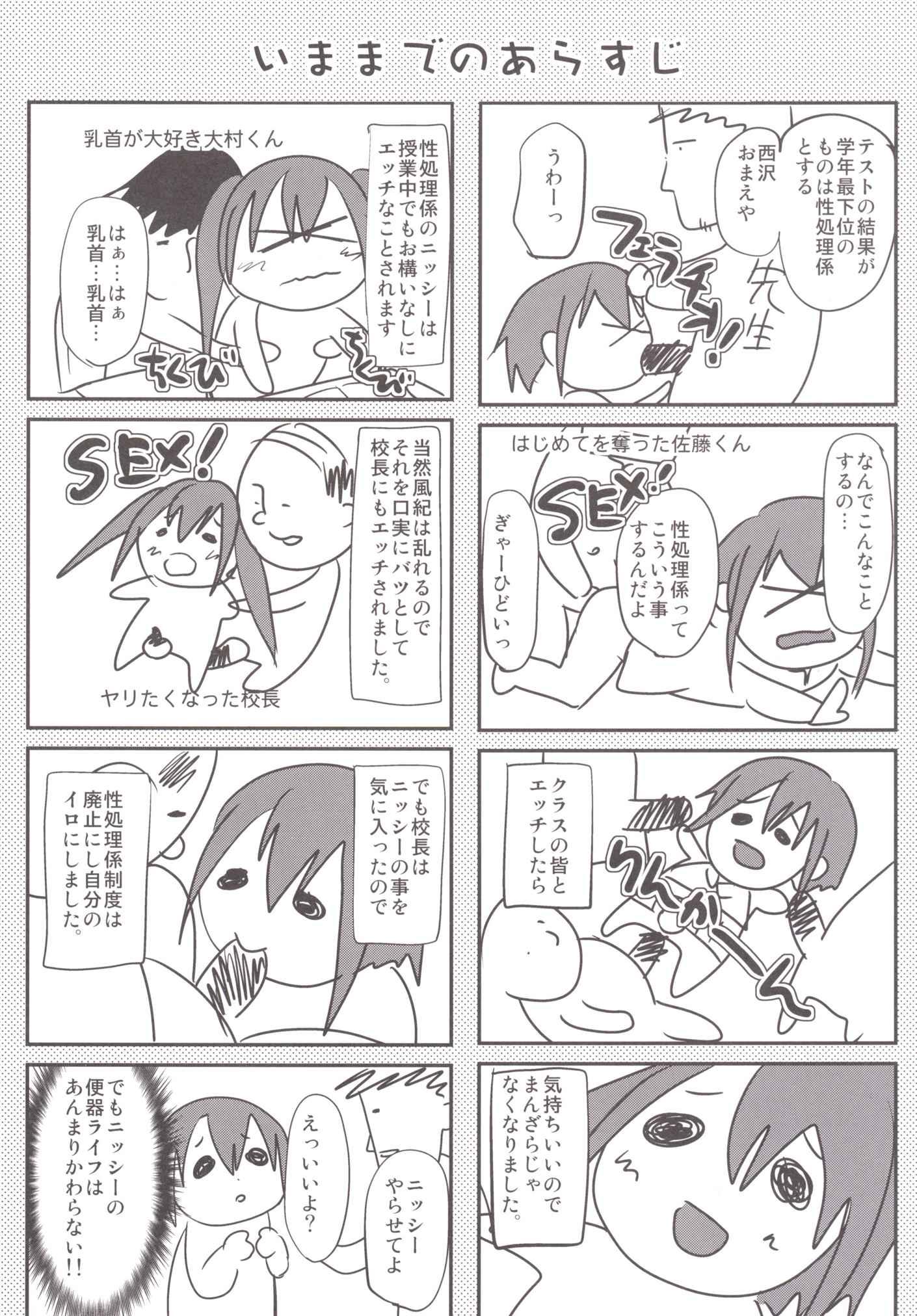 肉便器君の修学旅行02