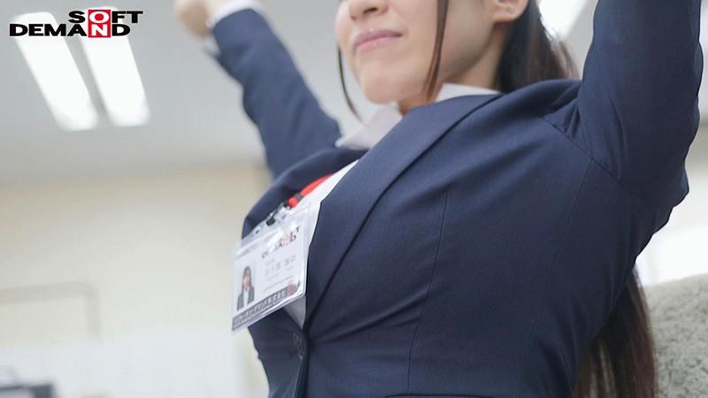 新人AV女優日下部加奈エロ画像03